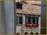 Hotels Venice, panoramic view